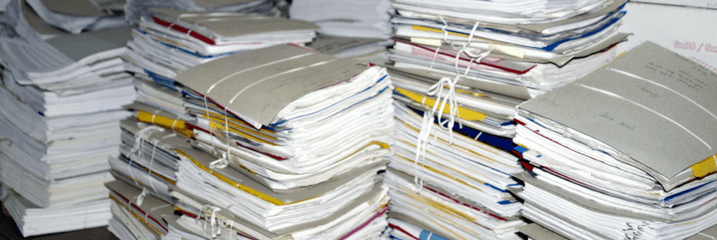 Texas eFiling saves paper
